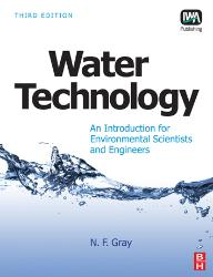 Water Technology by N.F. Gray jpeg
